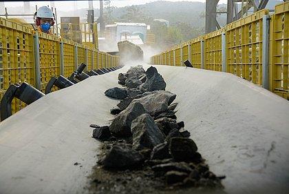 Produção de níquel na Bahia cresce mais de 70%