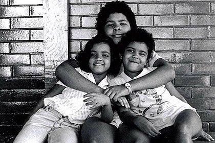 Preta Gil lembra morte do irmão: 'O luto é um processo muito difícil'