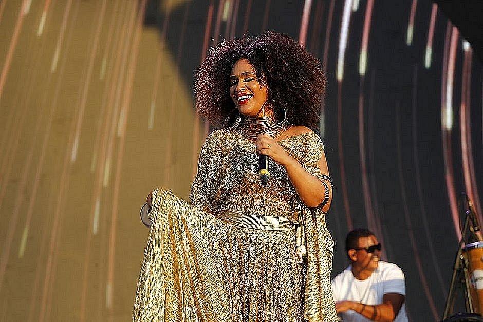 Comemoração do Dia do Samba reúne mais de 30 artistas no Rio Vermelho