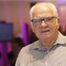 Messias Galvão, um dos veteranos do fórum