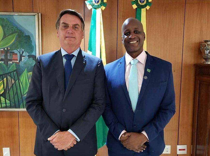 Ministra do STJ mantém presidente da Fundação Palmares no cargo