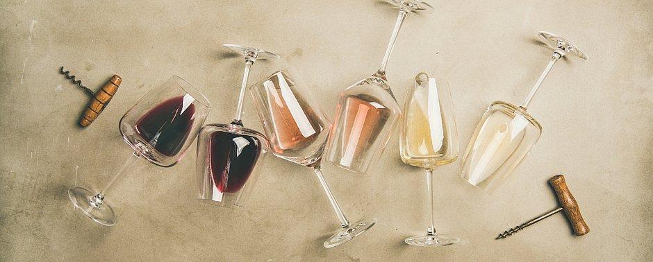 Super guia do vinho em casa