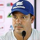 Dado Cavalcanti é técnico do time B do Bahia