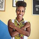 Karine Oliveira, 27, dona da Wakanda Educação