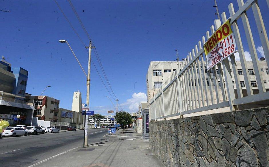 Pituba é o bairro mais procurado para comprar imóvel em Salvador; veja ranking