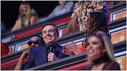 Record exibe semifinal do reality Canta Comigo gravado por Gugu