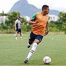 Fernando Pacheco entrou no radar tricolor e pode ser mais um estrangeiro na Cidade Tricolor