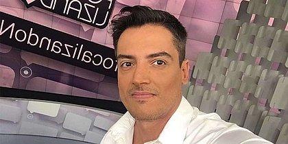 Leo Dias anuncia novo afastamento do SBT
