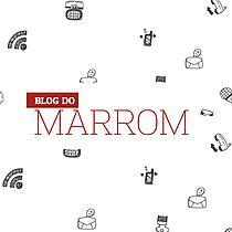 Blog do Marrom