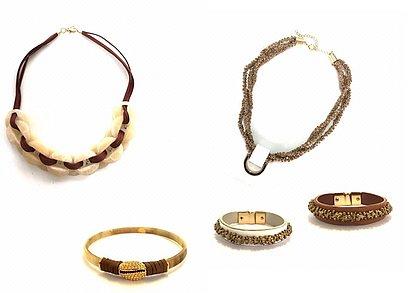 Especializado em couro, o Ateliê 2 segue as tendências do mercado da moda, atualizando seu mix de produtos constantemente