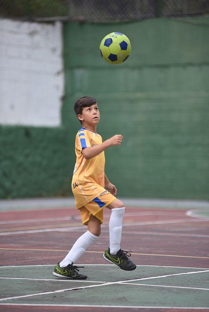 Samuel quer chegar à Copa do Mundo (Foto  Betto Jr. CORREIO) 81d2695844d52