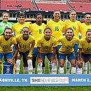 Seleção Feminina ainda busca o primeiro título da Copa do Mundo