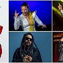 Iza, Ivete Sangalo, Marcelo Falcão, Wesley Safadão e Zé Neto & Cristiano estão entre as 30 atrações do FV20