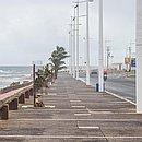 Um dos principais focos de covid-19 na capital, Pituba está entre bairros com mais isolamento