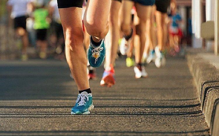 Motivos não faltam para começar a correr