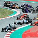 GP da Espanha em 2019