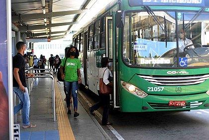 Linhas de ônibus de Salvador passam por mudanças a partir de sábado (31); confira
