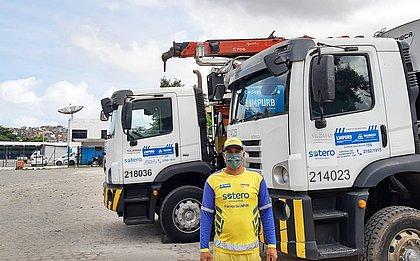 Coletores têm sofrido com falta de conscientização na separação do lixo