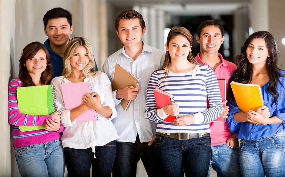 As atividades têm como público pessoas de todas as idades e são oferecidas pela comunidade acadêmica