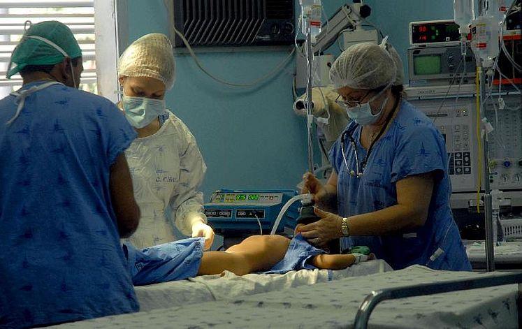 cirurgia eletiva