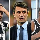 Dybala, Maldini e Durant testaram positivo para a Covid-19