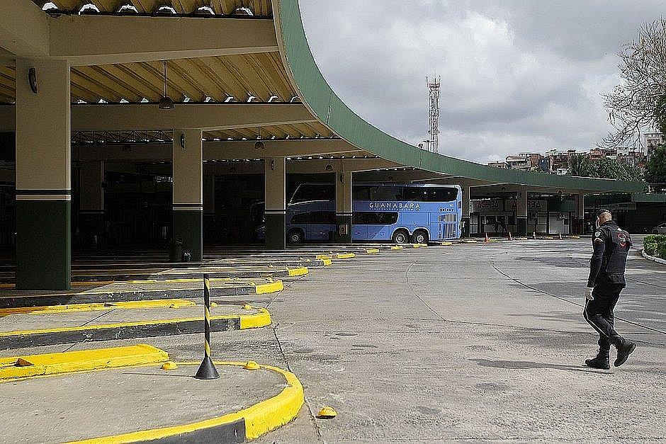Ibiquera e Rio do Pires têm transporte intermunicipal suspenso