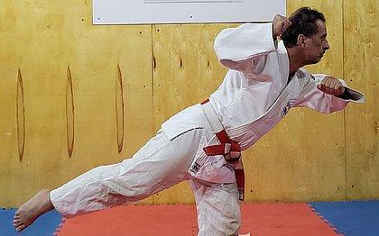Acácio Guimarães representará a Bahia na semifinal do torneio