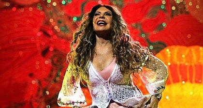 Elba Ramalho será destaque na programação, no dia 21/06