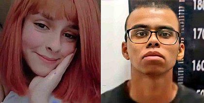 Jovem posta vídeo rindo após matar garota que conheceu na internet