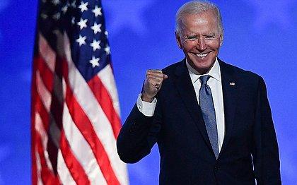 Joe Biden: um homem calejado pela vida