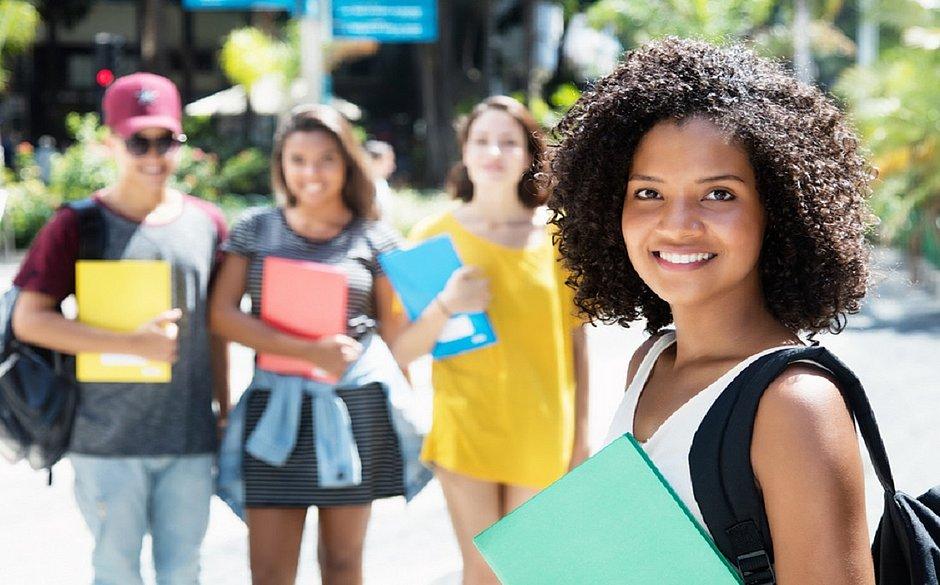 As provas do Exame Nacional do Ensino Médio serão aplicadas em 03 e 10 de novembro de 2019