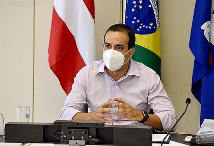 Bruno Reis diz que data de evento-teste só deve ser confirmada após 15 de julho
