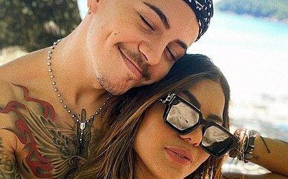 Cantora baiana Tays Reis está grávida de Biel, diz colunista