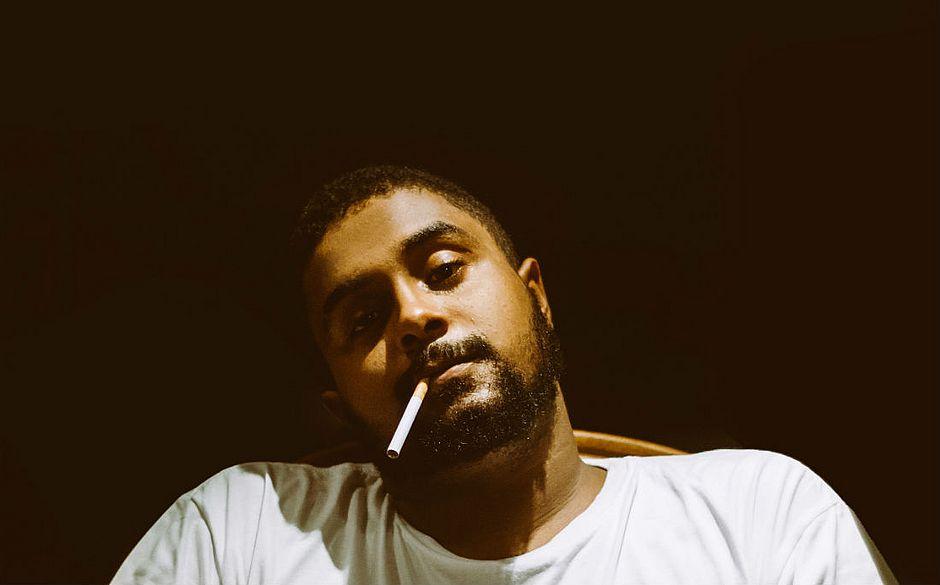 Baco Exu do Blues realiza profecia em álbum de estreia
