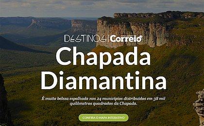Destinos - Minha Chapada