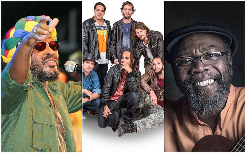 República do Reggae já tem atrações confirmadas