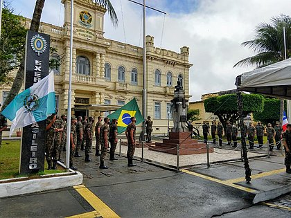 Um Sete de Setembro sem desfile e sem o verde e amarelo nas ruas