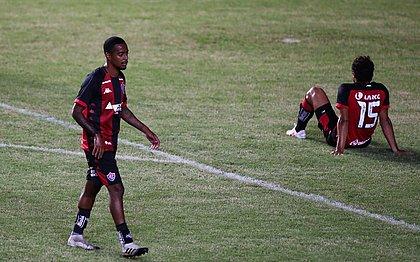 Mateusinho quer concentração no Campeonato Baiano