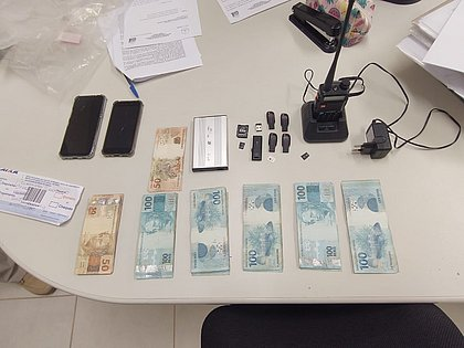 Delegado e agentes da Polícia Civil são presos em investigação de tráfico na Chapada