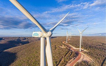 A Bahia deve ultrapassar o Rio Grande do Norte na produção de energia eólica no Brasil