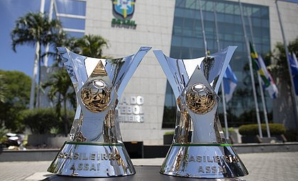 Série A do Campeonato Brasileiro vai começar no dia 29 de maio