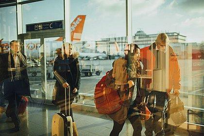 Pesquisa: 65% dos viajantes corporativos se preocupam com segurança de dados