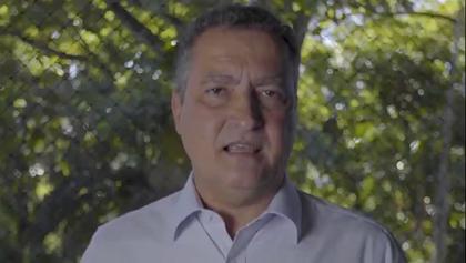 Rui Costa é governador da Bahia