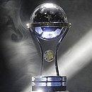 Troféu da Copa Sul-Americana