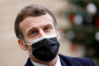 'Depender da soja brasileira é endossar o desmatamento da Amazônia', diz Macron
