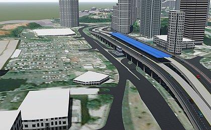 Obras do BRT terão início nesta quinta-feira(29), aniversário de Salvador