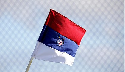 Desejo dos tricolores é de que 2021 traga boas energias e bons resultados para o time em campo