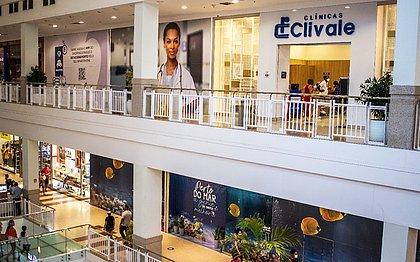 Entenda o fenômeno que fez shoppings se tornarem queridinhos das clínicas de saúde