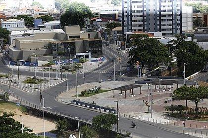 Um ano depois, isolamento social precisa ser reforçado em Salvador para frear a covid-19