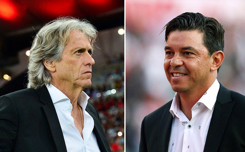 Conmebol chama medalhões para reunião sobre final da Libertadores